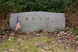 Prescott Bush's quote
