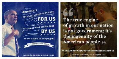 Presidential Election quote #2