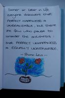 Primo Levi's quote