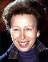 Princess Anne profile photo