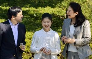 Princess Masako's quote #1