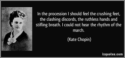Procession quote #2