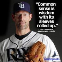 Professional Baseball quote #2