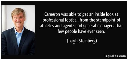 Professional Football quote #2