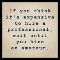 Professional quote #2