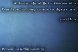 Profound Effect quote #2