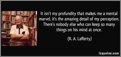 Profundity quote #1
