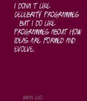 Programmes quote #2