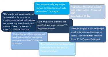 Programs quote #5