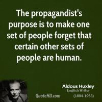 Propagandists quote #2