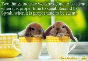 Proper Time quote #2