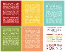 Prophets quote #4
