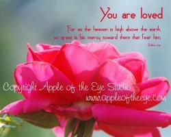 Psalms quote #2