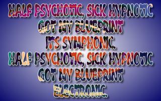 Psychotic quote #3