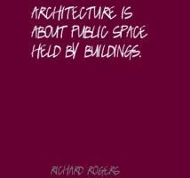 Public Buildings quote #2