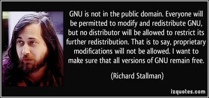 Public Domain quote #2