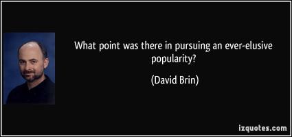 Pursuing quote #2