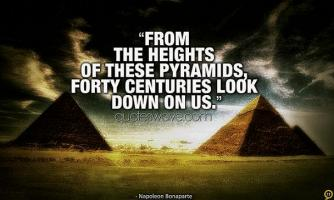 Pyramids quote #1