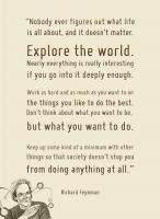 Quantum quote #4