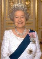 Queen Elizabeth II profile photo
