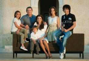 Queen Rania of Jordan profile photo