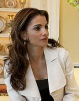 Queen Rania of Jordan's quote