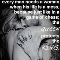 Queens quote #2