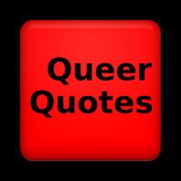 Queer quote #1