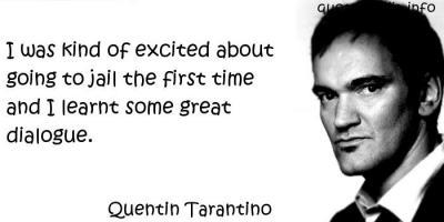 Quentin Tarantino quote #2