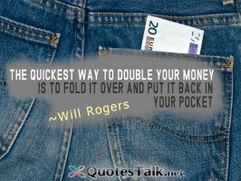 Quickest Way quote #2