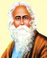 Rabindranath Tagore profile photo