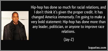 Race Relations quote #2