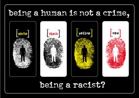 Racists quote #1