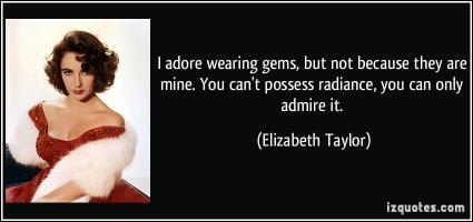 Radiance quote #2