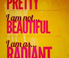 Radiant quote #1