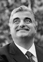 Rafik Hariri profile photo
