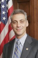 Rahm Emanuel profile photo