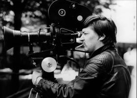 Rainer Werner Fassbinder profile photo