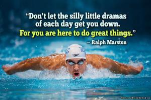 Ralph Marston's quote