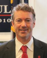 Rand Paul profile photo