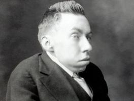 Randolph Bourne profile photo