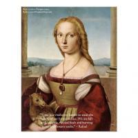 Raphael quote #2