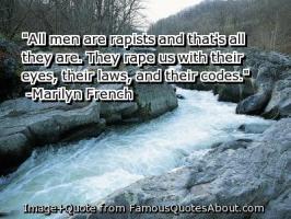 Rapists quote #2