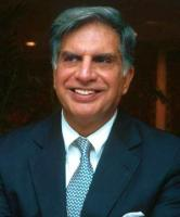 Ratan Tata profile photo