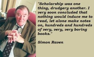 Raven quote #1