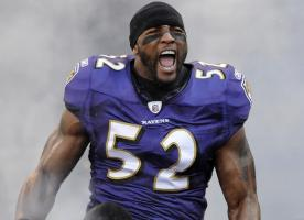 Ray Lewis profile photo