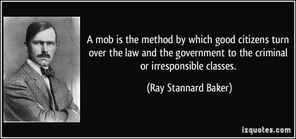 Ray Stannard Baker's quote #6