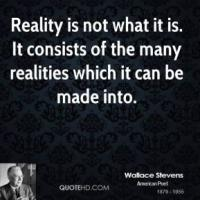 Realities quote #4