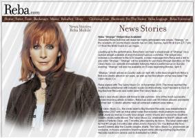 Reba McEntire's quote