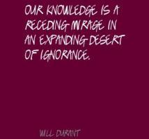 Receding quote #2